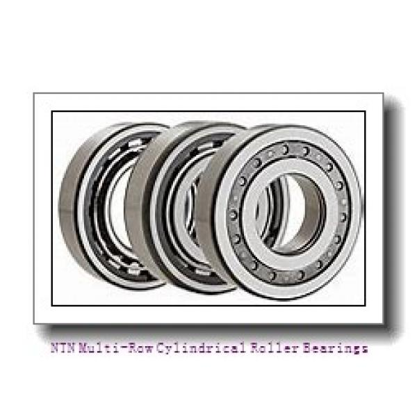 NTN NN4052 Multi-Row Cylindrical Roller Bearings #2 image