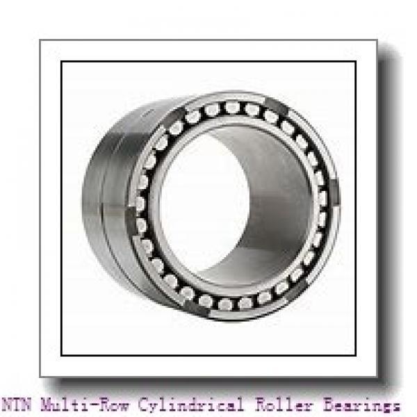 280 mm x 420 mm x 106 mm  NTN NN3056 Multi-Row Cylindrical Roller Bearings #1 image