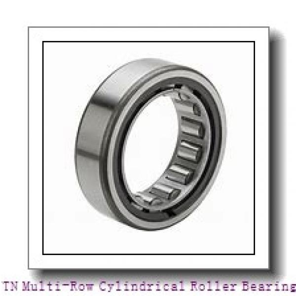 NTN NNU3022 Multi-Row Cylindrical Roller Bearings #1 image