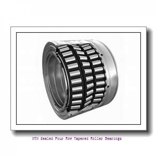 NTN *CRO-9610LL Sealed Four Row Tapered Roller Bearings #2 image