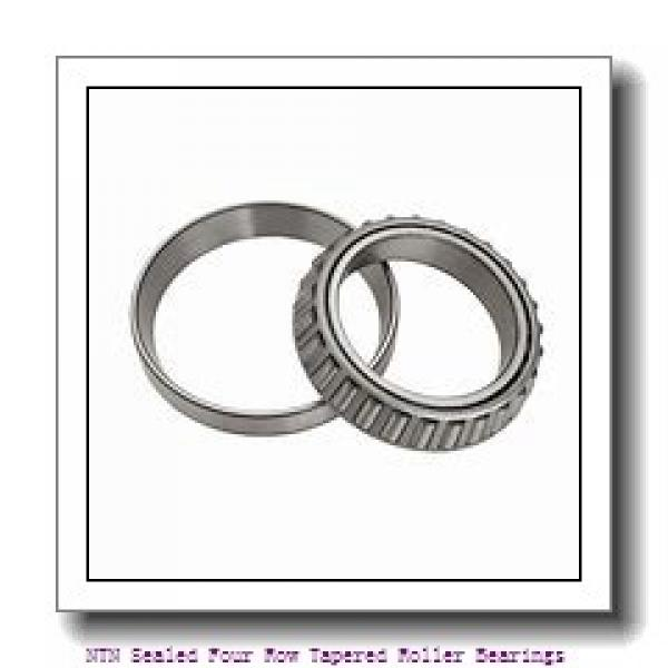 NTN *CRO-9610LL Sealed Four Row Tapered Roller Bearings #1 image