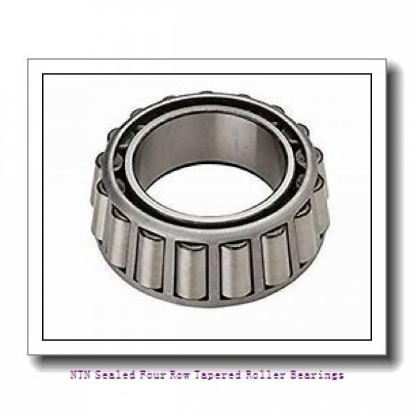 NTN CRO-8412LL Sealed Four Row Tapered Roller Bearings #1 image
