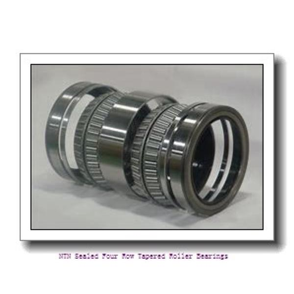 NTN CRO-10607LL Sealed Four Row Tapered Roller Bearings #1 image