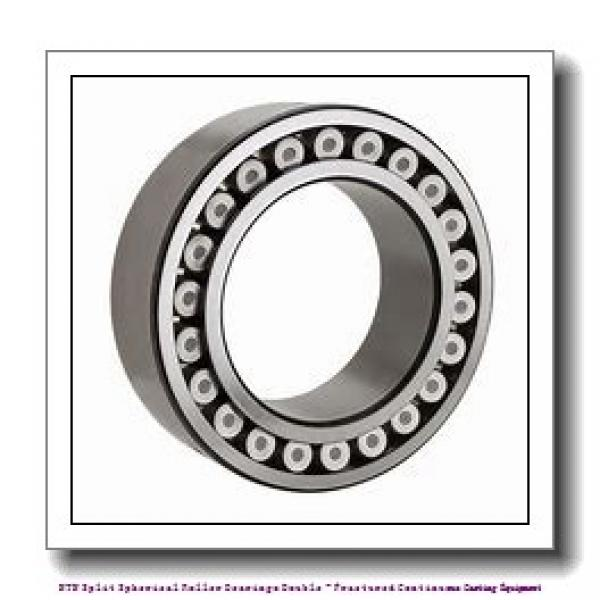 NTN 2PE10601 Split Spherical Roller Bearings Double–Fractured Continuous Casting Equipment #3 image