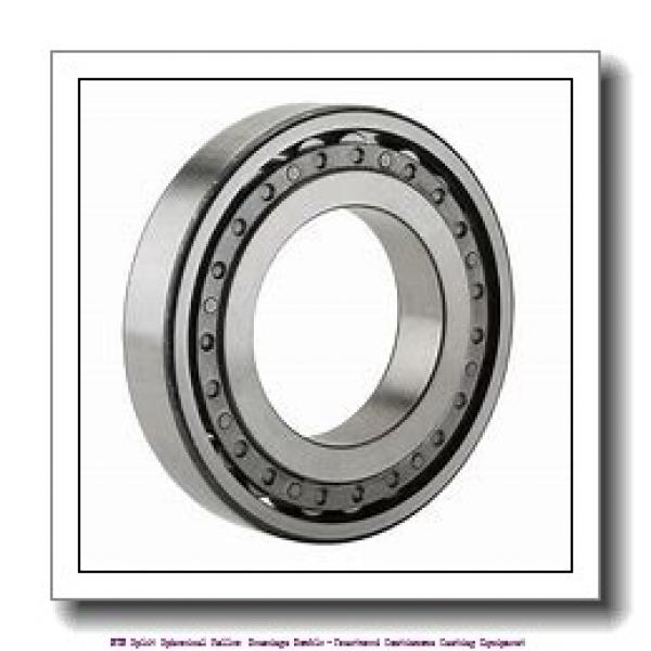 NTN 2PE17009 Split Spherical Roller Bearings Double–Fractured Continuous Casting Equipment #1 image
