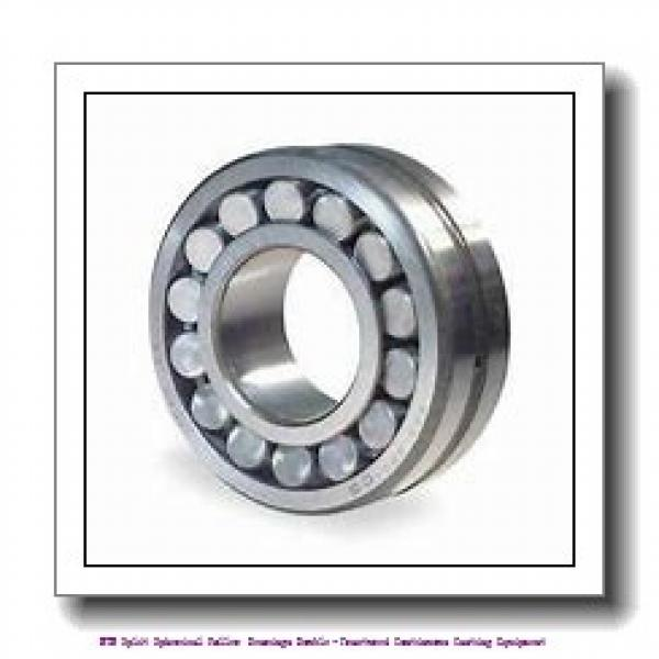NTN 2PE17009 Split Spherical Roller Bearings Double–Fractured Continuous Casting Equipment #2 image