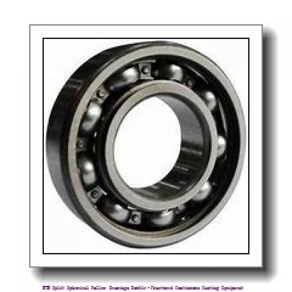 NTN 2PE10601 Split Spherical Roller Bearings Double–Fractured Continuous Casting Equipment #2 image