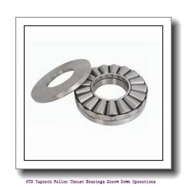 NTN CRT0701V Tapered Roller Thrust Bearings Screw Down Operations #2 image