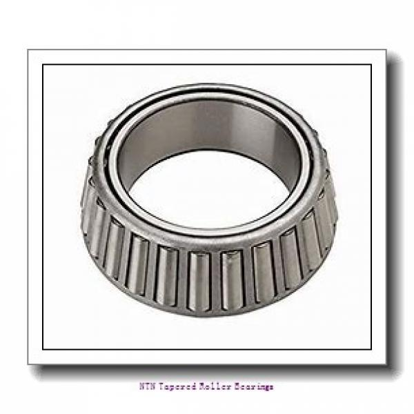 NTN LM654649/LM654610 Tapered Roller Bearings #1 image